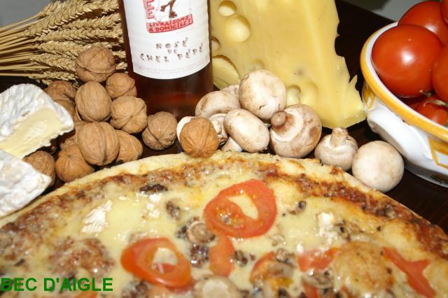 pizzeria chez pp rouen bec d 39 aigle pizza rouen livraison domicile. Black Bedroom Furniture Sets. Home Design Ideas