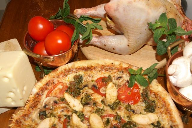 pizzeria chez p p pizzeria rouen livraison de pizza rouen. Black Bedroom Furniture Sets. Home Design Ideas