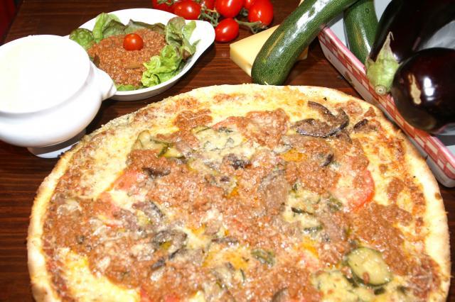pizzeria chez p p pizzeria rouen livraison de pizza et de repas rouen. Black Bedroom Furniture Sets. Home Design Ideas